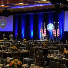 Gerald R. Ford Presidential Museum Gala