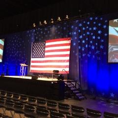Michigan Convention, Lansing Center